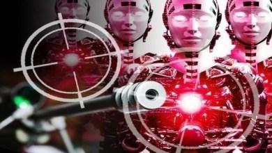 Photo of تحذيرات من انتشار الروبوتات القاتلة في السوق السوداء
