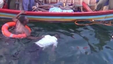 Photo of تنزانيا: وفاة نحو 100 شخص في غرق عبارة ببحيرة فيكتوريا
