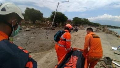 Photo of ارتفاع عدد قتلى زلزال وتسونامي إندونيسيا إلى 384 قتيلاً