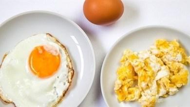 Photo of هل يمكن تناول 3 بيضات في اليوم؟