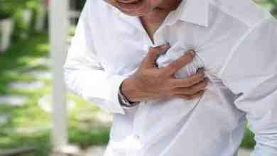 Photo of فيروس ينتشر عبر اللمس يضاعف خطر الإصابة بأمراض القلب