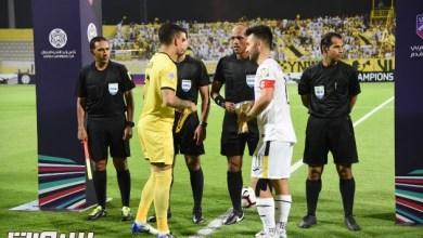 Photo of صور من لقاء الاتحاد و الوصل الاماراتي – كأس زايد للأندية العربية