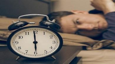 Photo of 4 عادات قبل النوم تدمر صحتك