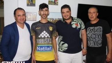 Photo of اللزام اول سعودي يحترف في الدوري التونسي