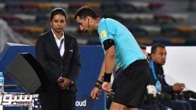 """Photo of الاتحاد الآسيوي يوافق على تطبيق """"الفار"""" في كأس آسيا"""
