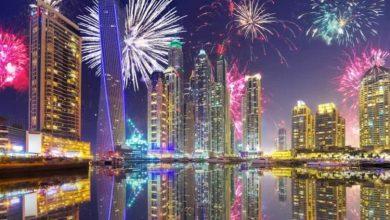 Photo of دبي تحتضن مجموعة من الفعاليات احتفالاً باليوم الوطني للمملكة