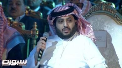 Photo of آل الشيخ: أراهن على هذا اللاعب في الأخضر