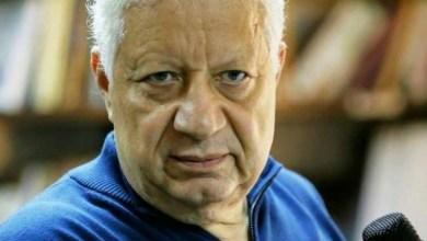 Photo of اللجنة الأولمبية المصرية تقرر إيقاف مرتضى منصور عامين