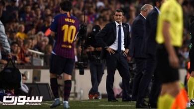 Photo of جماهير برشلونة تختار بديل ميسي في الكلاسيكو