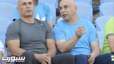 Photo of آل الشيخ يُعين توأم الكرة المصري لتدريب بيراميدز