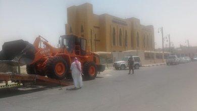 Photo of بلدية الدوادمي تنفذ 16022 جولة ميدانية خلال العام 1439