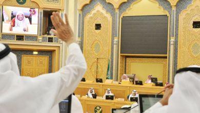 """Photo of """"الشورى"""" يطالب هيئة الأمر بالمعروف بالتوسع في تنفيذ برامج محاربة التطرف"""