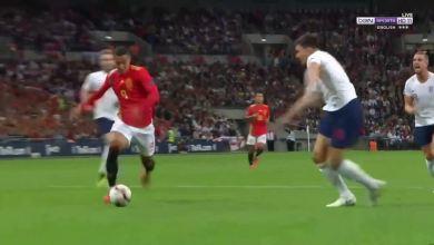Photo of إسبانيا ضد إنجلترا في مواجهة نارية بدوري الأمم الأوروبية