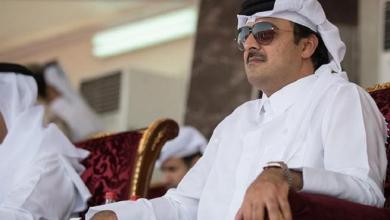 "Photo of هاشتاج ""تميم كذاب أنت وأبوك"" يفضح مؤامرات قطر"