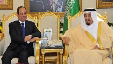 "Photo of هاشتاج ""مصر والسعودية إيد واحدة"" يتصدر تويتر"