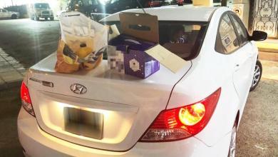Photo of ضبط مسوقي منتجات تحمل ادعاءات طبية وجنسية مضللة عبر مواقع التواصل بجدة
