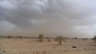 Photo of مدني جازان يحذّر من التقلبات الجوية التي تشهدها المنطقة