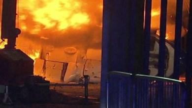 Photo of وفاة مالك ليستر سيتي إثر تحطم طائرته (فيديو وصور)
