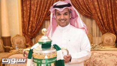 Photo of رئيس الأهلي: الفار ما يصحى إلا ضدنا