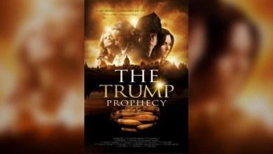 """Photo of """"نبوءة ترامب"""".. فيلم جديد عن """"الانتخاب الإلهي"""" للرئيس الأمريكي"""