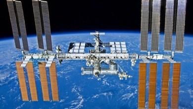 Photo of بالفيديو: محطة الفضاء الدولية تمر فوق سماء الإمارات