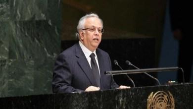 Photo of السعودية تُذكر الأمم المتحدة بالاحتلال الإيراني للجزر الإماراتية وتطالب بإنهائه