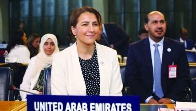 Photo of الإمارات والسويد تبحثان التعاون في مجال الأمن الغذائي المستقبلي
