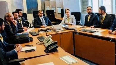 Photo of الإمارات تعرض تجربتها في جاهزيتها للاتصال أثناء حالات الطوارئ النووية