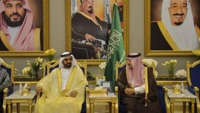 Photo of محمد بن راشد يشهد أعمال المنتدى العالمي لصندوق الاستثمارات في السعودية