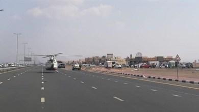 Photo of إنقاذ مواطن وأطفاله الأربعة من حادث مروري في الشارقة