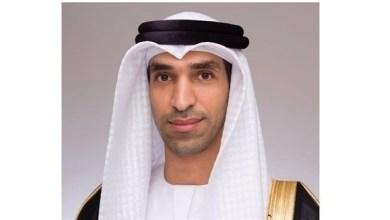 Photo of الزيودي: الإطلاق الناجح لقمر الإمارات خليفة سات خطوة أخرى متقدمة في طريقنا