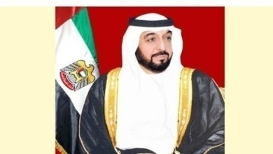 Photo of رئيس الدولة يصدر مرسوماً اتحادياً بشأن الأملاك العقارية للحكومة الاتحادية