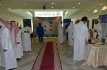 "Photo of اختتام فعاليات معرض ""بيوتي ورلد السعودية "" بجدة"