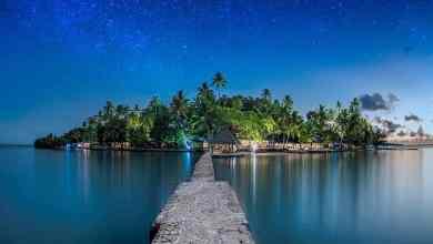 """Photo of بالصور: جزيرة في المحيط الهاديء قرب """"فيجي"""" للبيع بأكثر من 6 ملايين دولار"""