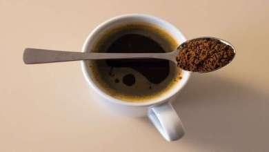 Photo of تحذير من تناول القهوة سريعة الذوبان!