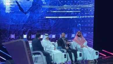 Photo of بلغة الأرقام.. لقاءات ولي العهد تغلق الأسئلة المفتوحة