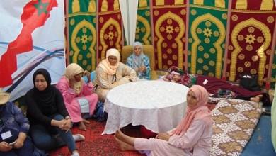 Photo of أرملة مغربية تحول منزلها إلى ملجأ لمريضات السرطان