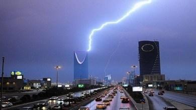 Photo of (الأرصاد): تقلبات جوية على مناطق المملكة