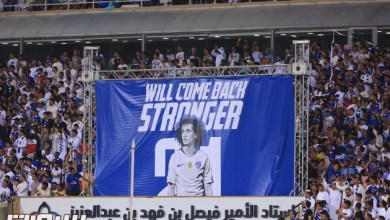 Photo of تغطية لقاء الهلال والاتحاد – دوري الامير محمد بن سلمان ( عدسة لافي محمد )