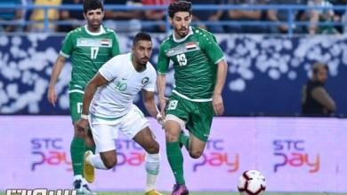 Photo of صور من لقاء السعودية و العراق – بطولة سوبر كلاسيكو الودية