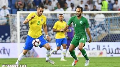Photo of صور من لقاء السعودية والبرازيل – بطولة سوبر كلاسيكو الودية
