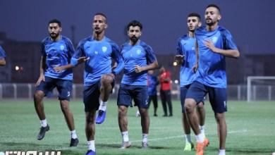 Photo of الفتح يبدأ تحضيراته لمواجهة الفيحاء