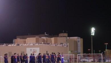 Photo of الفيحاء يختتم استعدادته لمواجهة الرائد غداً الخميس
