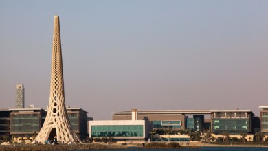 Photo of وظائف هندسية وإدارية في جامعة الملك عبدالله للعلوم والتقنية