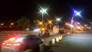 Photo of بالصور: مرور جازان يقبض على قائد الحافلة المدرسية المتهور