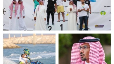 Photo of أختتام البطولة الخليجية للدبابات البحرية بتتويج خمسة فائزين