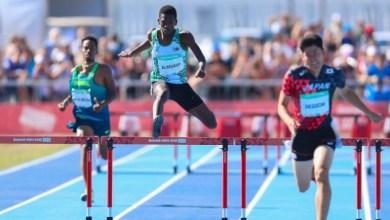 Photo of المعـاوي ينتزع البرونزية الثانية للسعودية في الأولمبياد