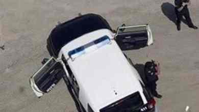 """Photo of القبض على شخص هدّد موظف """"اتصالات"""" بمجمع تجاري في الأحساء باستخدام سـلاح ناري"""