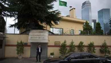 Photo of مسؤول سعودي: خاشقجي توفي بالقنصلية نتيجة خطأ من مفاوضيه