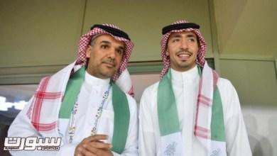 Photo of ماجد النفيعي: نحن أعلى من الاتحاد